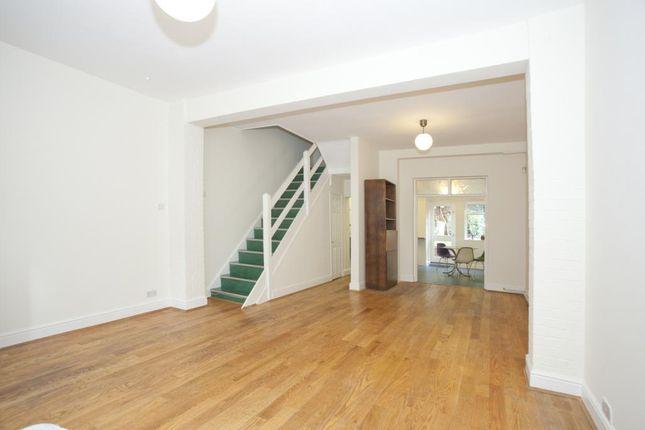 Thumbnail Property to rent in Railton Road, London