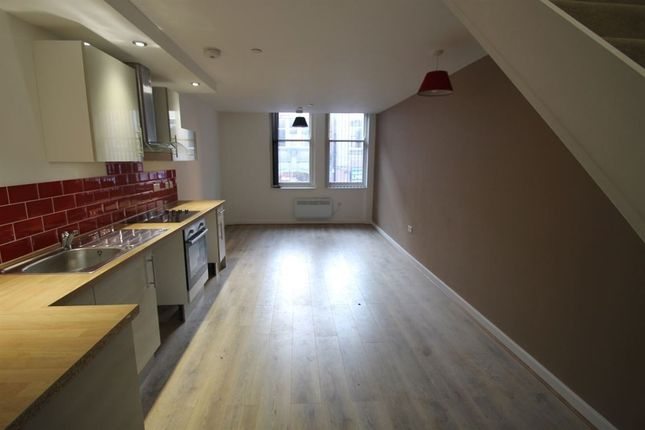 Thumbnail Property to rent in Southampton Street, Leicester, Leicestershire