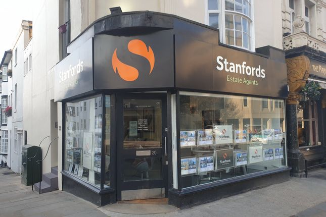 Thumbnail Office to let in Western Road, Hove