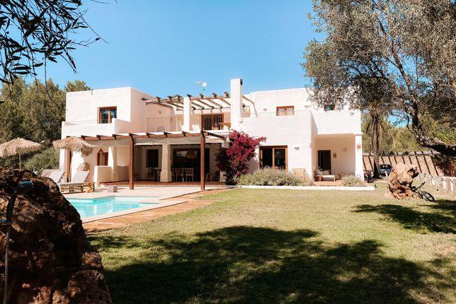 Thumbnail Villa for sale in Jesus, Ibiza, Ibiza
