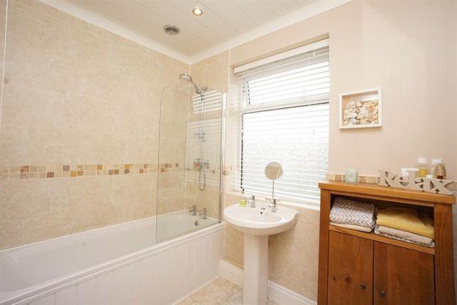 Bathroom of Norton Lees Crescent, Norton Lees, Sheffield S8