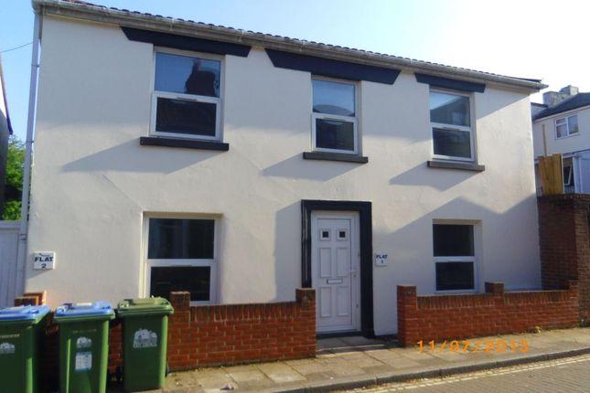 Thumbnail Flat to rent in Lyon Street, Southampton