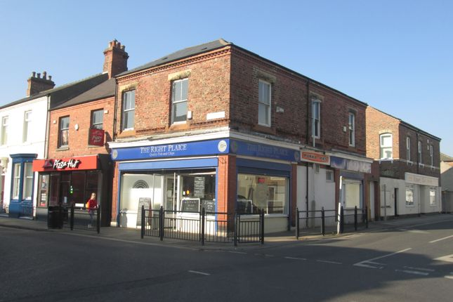Thumbnail Restaurant/cafe for sale in Duke Street, Darlington