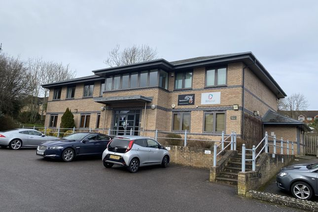 Thumbnail Office to let in Part First Floor, Regent House, Mitre Way, Battle
