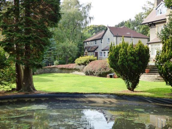 Thumbnail Terraced house for sale in Heathfield Gardens, Park Road, Buxton, Derbyshire