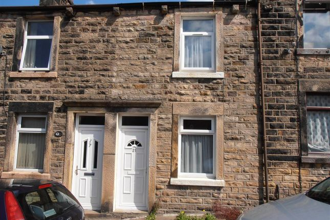 Thumbnail Terraced house to rent in Westham Street, Lancaster