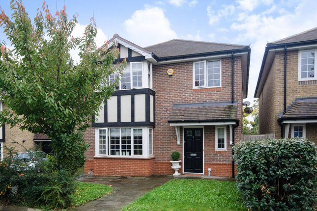 Thumbnail Detached house for sale in Daisy Close, Kingsbury