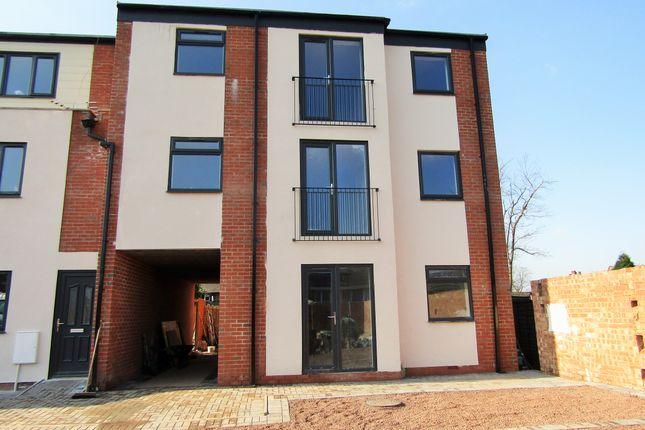 Thumbnail Flat to rent in Haywards Close, Erdington, Birmingham