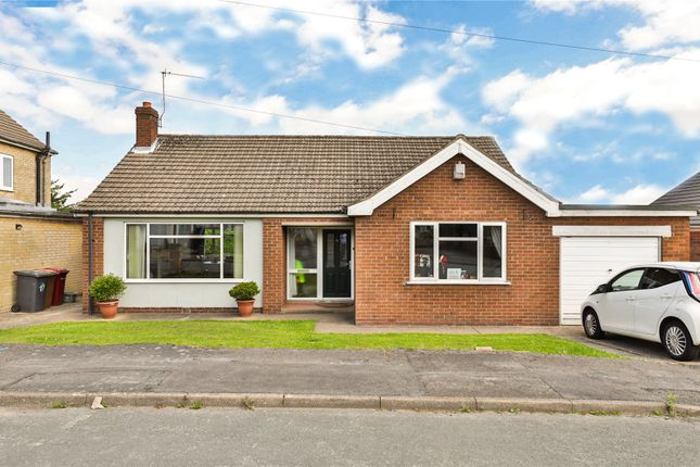 3 bed bungalow for sale in Sunnybank, Barton-Upon-Humber DN18