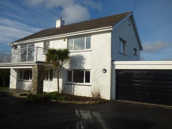 Thumbnail Detached house for sale in Lon Engan, Abersoch, Pwllheli, Gwynedd