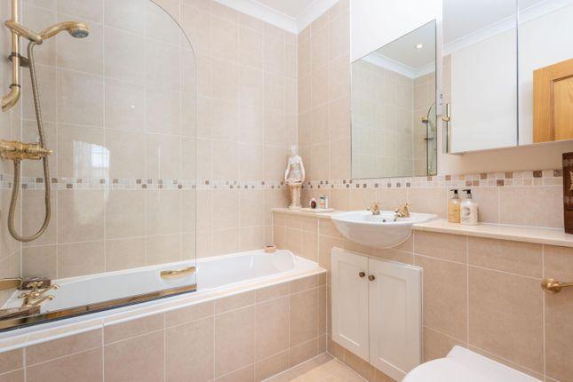 Bathroom of Oatlands Chase, Weybridge KT13