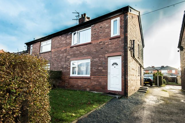 Thumbnail Semi-detached house to rent in Taylor Avenue, Ormskirk