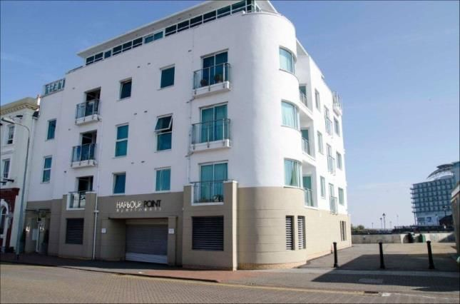Thumbnail Flat for sale in Harbour Point, Stuart Street, Cardiff Bay, Cardiff