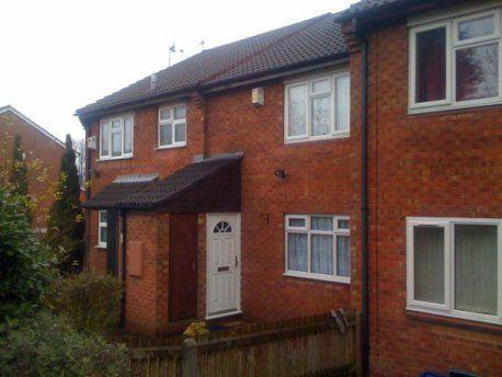 1 bed flat to rent in Talbot Street, Winson Green, Birmingham B18