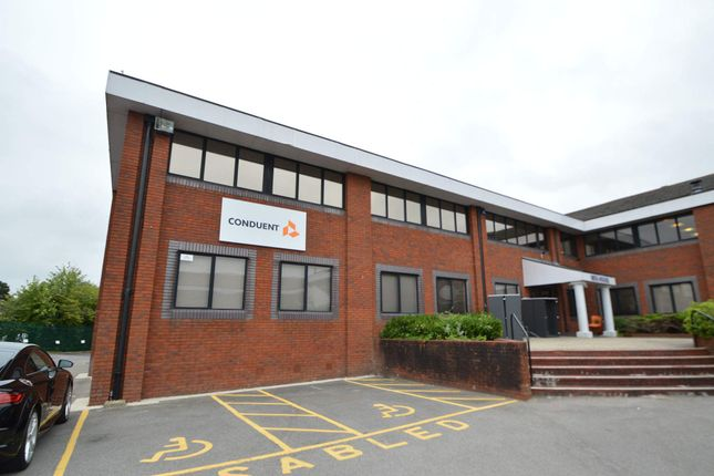 Office to let in Forelle House, Poole