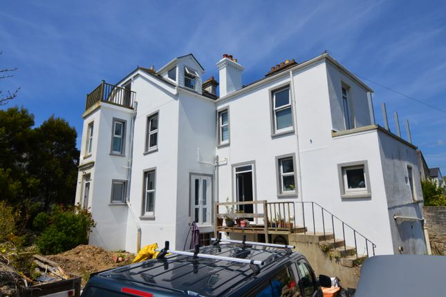 Thumbnail Town house for sale in Albany Road, Falmouth