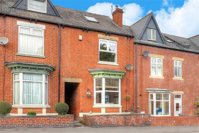 3 bed terraced house for sale in 88, Archer Road, Millhouses
