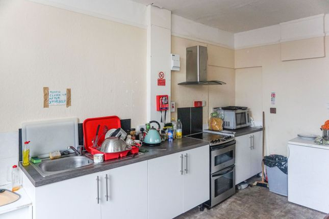 Kitchen of 5-6 Lennard Road, Folkestone CT20