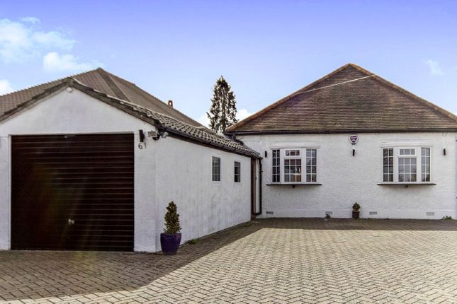 Thumbnail Bungalow to rent in Woodmere Avenue, Croydon