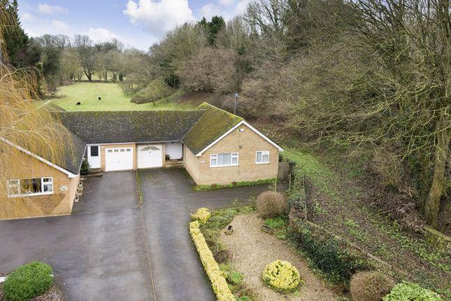 Thumbnail Bungalow for sale in Park Hill, Hook Norton, Banbury