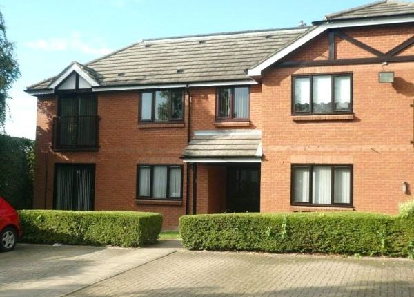 Thumbnail Flat to rent in Tanglewood Court, Brantwood Way, Kent