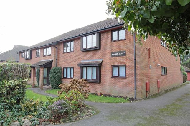 2 bed flat for sale in Herbert Road, New Milton
