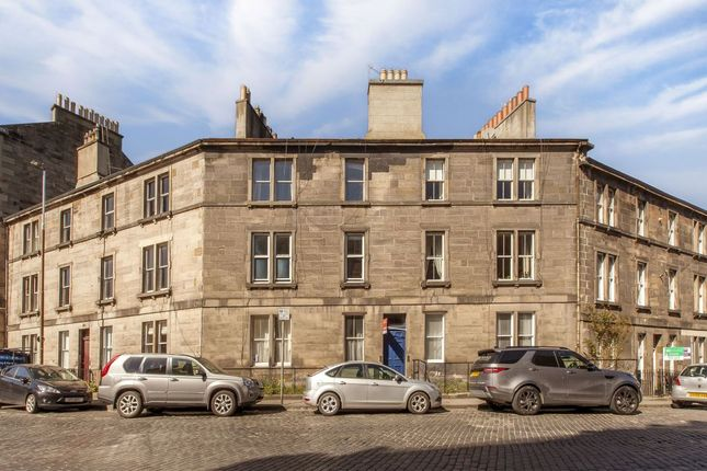 Thumbnail Flat for sale in Eyre Place, Edinburgh