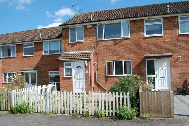 Thumbnail Property to rent in Orwell Drive, Aylesbury
