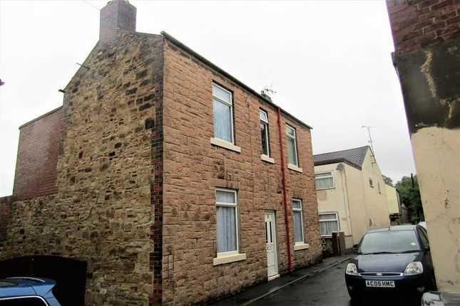 Thumbnail Detached house for sale in Campbell Street, Greasbrough, Rotherham