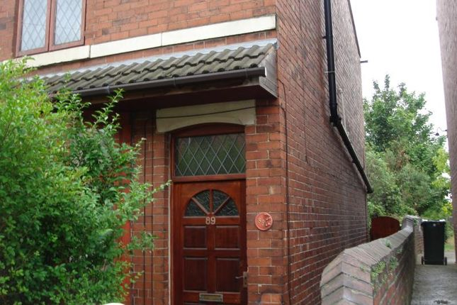 2 bed terraced house to rent in 89 Pitt Street, Kimberworth, Rotherham