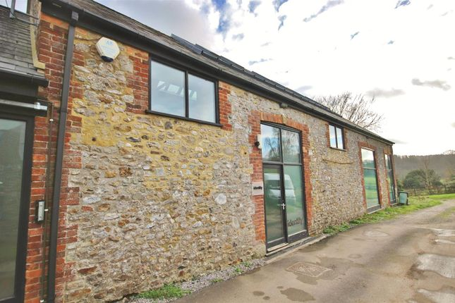 Thumbnail Office to let in Fore Street, Thorncombe, Chard