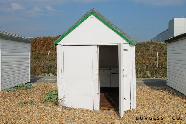 Property for sale in Hastings Road, Bexhill-On-Sea