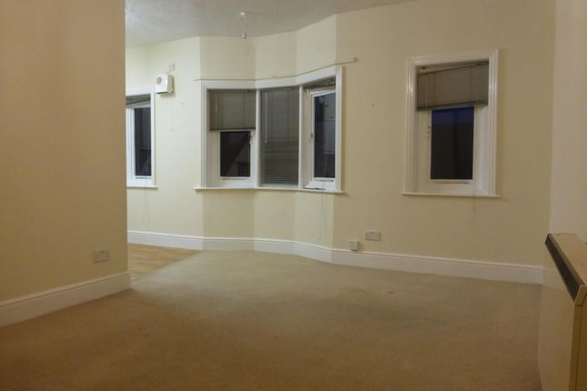 1 bed flat to rent in St. Peters Street, Ipswich