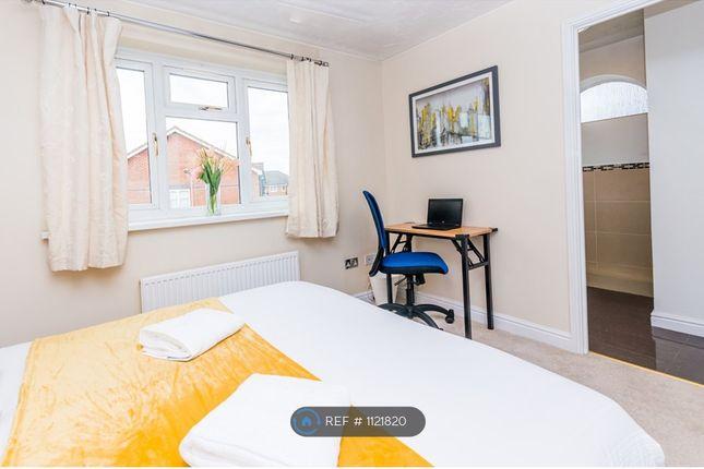 Thumbnail Detached house to rent in Coalmans Way, Burnham