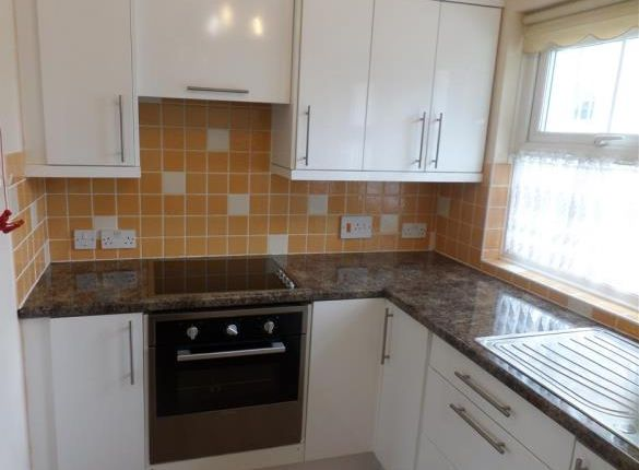 Thumbnail Bungalow to rent in Millfield Lodge, Millfield Park, Huntingdon, Cambridgeshire