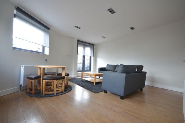 Thumbnail Flat to rent in 1 Fern Street 3Qf, London