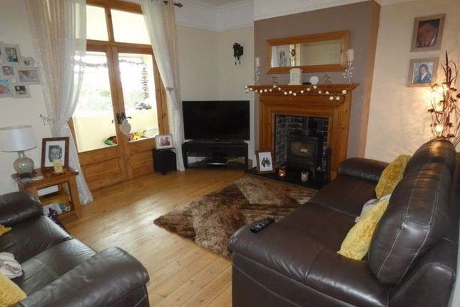 Thumbnail Terraced house for sale in Manners Gardens, Seaton Delaval, Whitley Bay