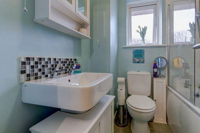 Bathroom of Bilbury Close, Walkwood, Redditch B97