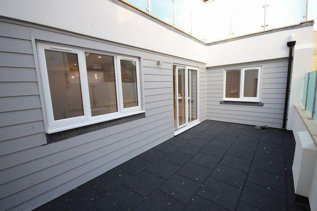 Sun Terrace of Bay Court, Harbour Road, Seaton EX12