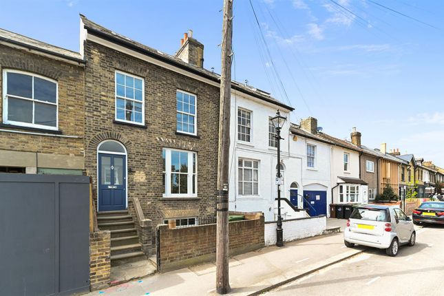 Thumbnail Terraced house for sale in Beulah Road, Walthamstow, London