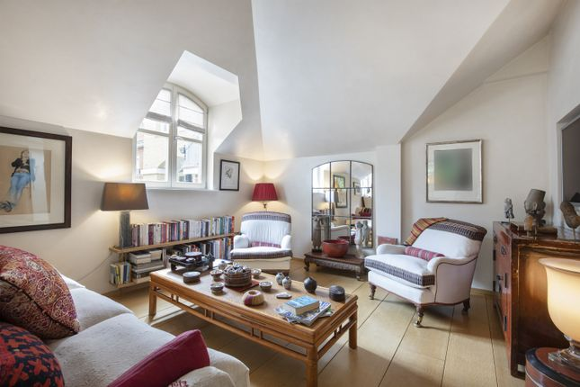 Thumbnail Flat for sale in 68 Vincent Square, Westminster, London