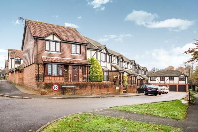 Street View of Windlesham, Surrey GU20
