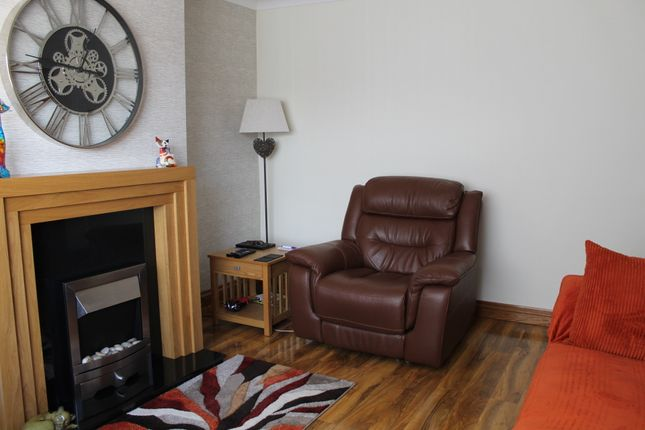 Lounge of Briar Close, Houghton Le Spring DH4