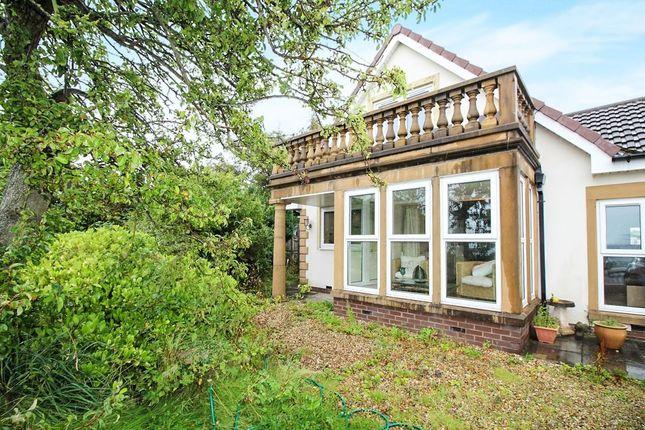 Thumbnail Bungalow to rent in The Shore, Hambleton, Poulton-Le-Fylde