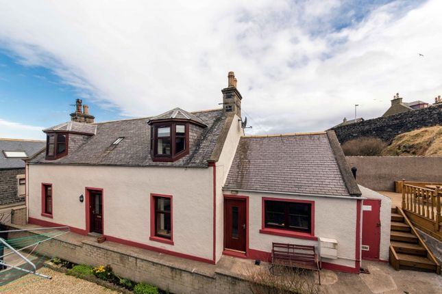 Thumbnail Detached house for sale in High Shore, Macduff, Aberdeenshire