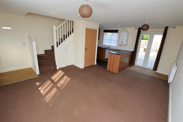 Living Kitchen of Pasture Lane, Hathern, Loughborough LE12