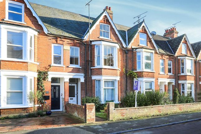 Thumbnail Maisonette for sale in Ranelagh Road, Felixstowe