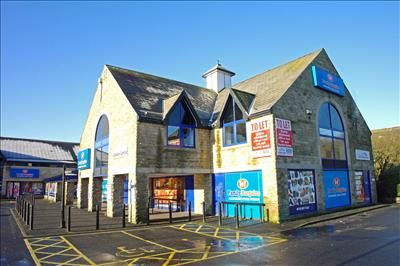 Office to let in Suite 5, Hurstwood House, New Hall Hey Road, Rawtenstall, Rossendale