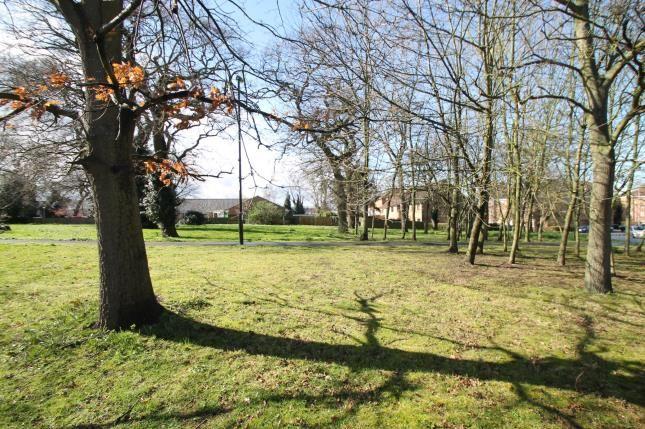 Communal Area of Franklin Way, Croydon, Surrey, . CR0