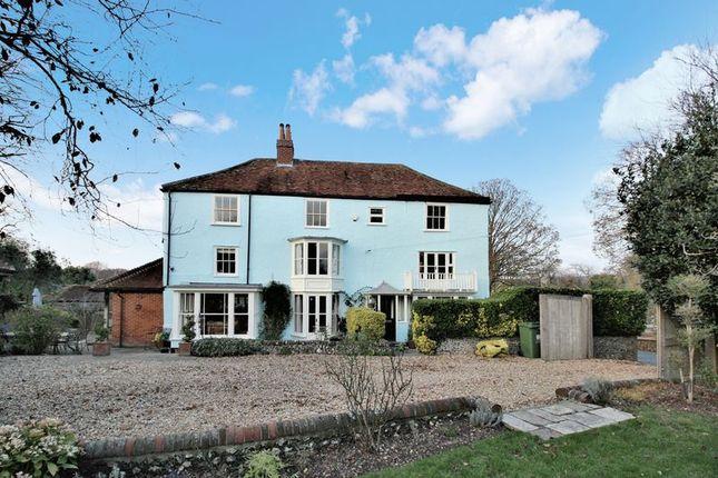 Thumbnail Detached house for sale in Castle Street, Portchester, Fareham